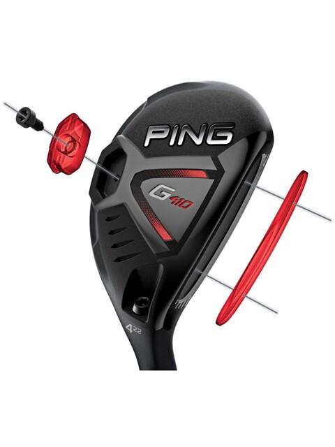 Ping heren hybride G410