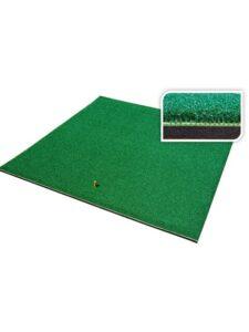 Standard Golf driving range mat Smartline 150x150cm