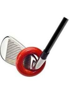 Silverline Golf swing-ring voor warming-up