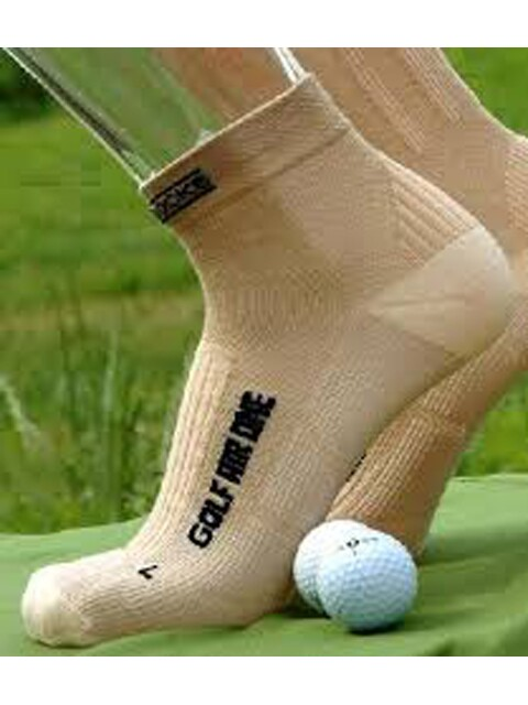 X-socks heren golfsokken Air Step beige