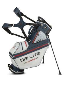 Big Max golftas DI LITE Hybrid Tour Stand Bag bluestone