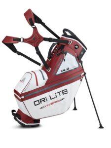 Big Max golftas DI LITE Hybrid Tour Stand Bag wit