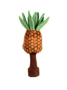 Daphnes Headcovers Ananas