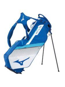 Mizuno golftas K1-L0 Stand Bag staff blauw