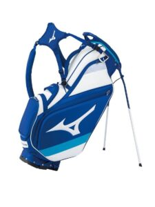 Mizuno golftas Tour Stand Bag Staff blauw