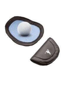 Silverline Golf Cleaner Pocket mini