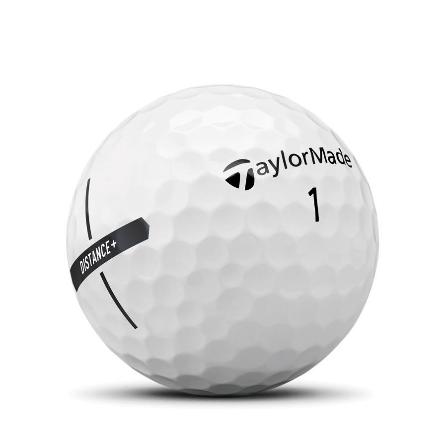 TaylorMade golfballen Distance +