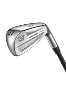 Wilson Staff ijzer Staff Model Utility graphite shaft