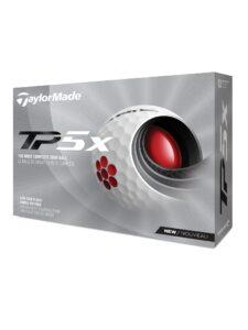 TaylorMade golfballen TP5x