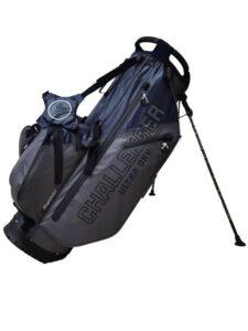Fastfold golftas Challenger WP Stand Bag navy-grijs