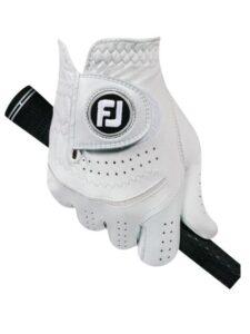 FootJoy dames golfhandschoen Contour FLX wit RECHTERHAND