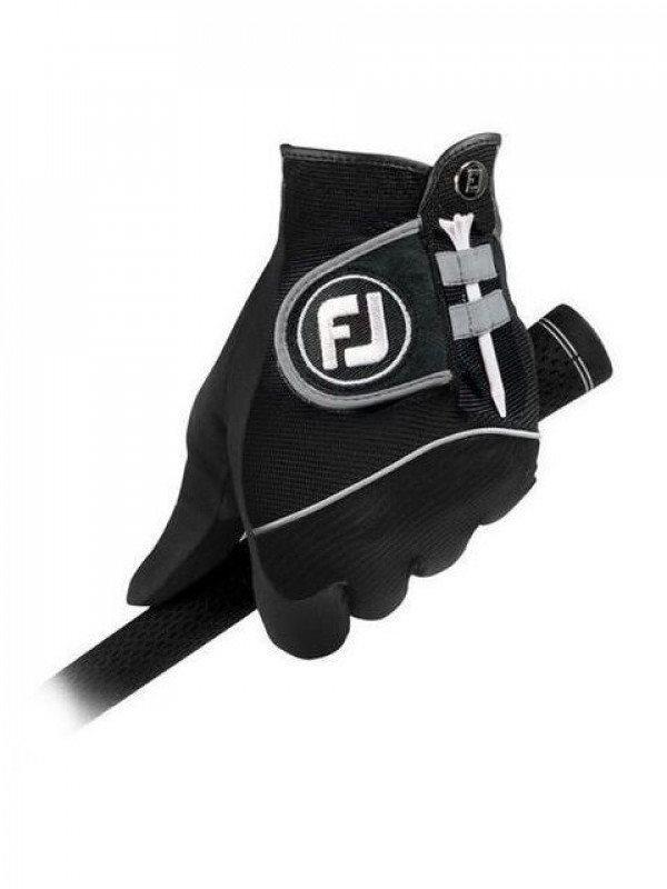 FootJoy dames golfhandschoen RainGrip zwart