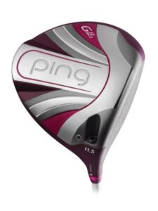 Ping dames driver G Le2