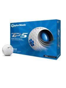 TaylorMade golfballen TP5