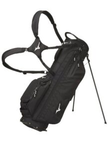 Mizuno golftas BR-D3 Stand Bag zwart