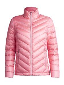Röhnisch dames golfjack Skylar Down roze