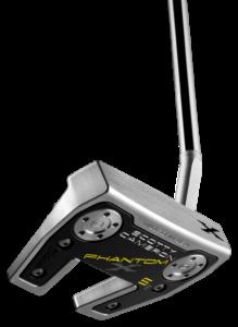 Scotty Cameron 2021 putter Phantom X 5.5