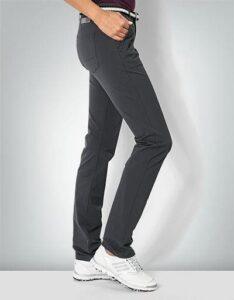 Alberto dames golfpantalon Alva 3xDry Cooler grey