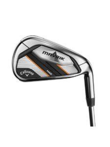 Callaway heren golfijzer Mavrik MAX staal