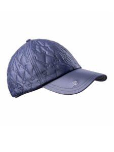 Daily Sports dames golfcap Wind Jolie Baltic blue