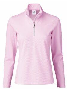 Daily Sports dames golfpolo Honey roze