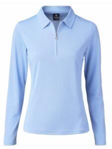 Daily Sports dames golfpolo Macy blue