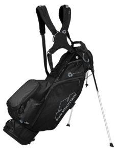 Sun Mountain golftas Eco Lite 14 EWP Stand Bag zwart