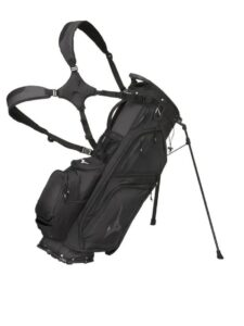 Mizuno golftas BR-DX Stand Bag 21 zwart