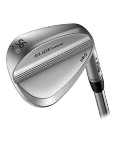 Ping heren wedge Glide Forged pro